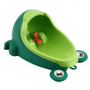 wholesale Child and Baby Equipment: Funny toddler urinal for wall mounting