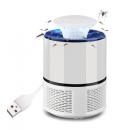 wholesale Garden Decoration & Illumination: Electric mosquito control lamp - White