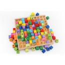 ingrosso Scuola: Scheda di moltiplicazione che insegna al ...