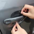 Scratch Protector Sticker Car Handle
