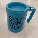 grossiste Tasses & Mugs: Mug auto-agitant avec poignée droite