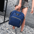 Diaper bag Dark blue