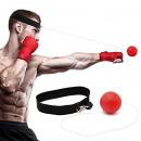 hurtownia Akcesoria sportowe & fitness:Ćwicząca piłka do boksu