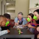 wholesale Parlor Games: Chameleon duel board game