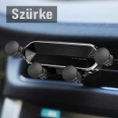 wholesale Car Accessories: Car phone holder for ventilation grille - Gravity