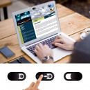 wholesale Computer & Telecommunications:Ultrathin webcam Duvert