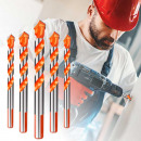 wholesale Manual Tools: Multipurpose drill set - With the power of steel