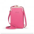 wholesale Computer & Telecommunications:Mobile bag pink
