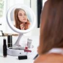 grossiste Make-up Accessoires:Miroir de maquillage LED