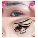 grossiste Make-up Accessoires: Set de coiffage des sourcils et des paupières