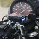 mayorista Informatica y Telecomunicaciones: El motor se puede montar en el volante. Impermeabi