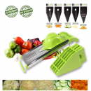 wholesale Knife Sets: Multifunctional kitchen slicer