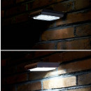 Novion 16 LED Solar Wall Light