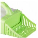 wholesale Garden & DIY store: Magic cat litter shovel green