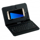 wholesale Computer & Telecommunications: Universal Case with Keyboard Black
