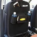 Car seat storage Black