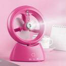 wholesale Air Conditioning Units & Ventilators:USB Humidifier Fan Pink
