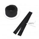 Container Strap Black Color