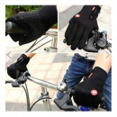 wholesale Mobile phones, Smartphones & Accessories: Windproof Capacitive Sports Gloves XL Size