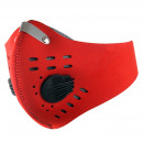 wholesale Sports & Leisure:Training Mask Red