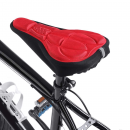 3D Bicycle Seat Cover - For Maximum Comfort Pi