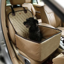 Safe Car Dog Seat - Waterproof and dustproof any
