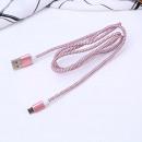groothandel Computer & telecommunicatie: Extra duurzame MicroUSB snellader van 1 meter en