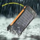 groothandel GSM, Smartphones & accessoires: 18.000 mAh Waterdicht Solar Charger