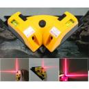 Horizontal Right Angle Laser