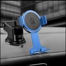 groothandel Auto's & Quads: Universele autotelefoonhouder 4-6 '' Blauw