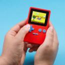 grossiste Vetements enfant et bebe: Mini console rétro avec 150 jeux