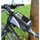 Großhandel Fahrräder & Zubehör: Fahrrad-Handyhülle mit beweglichem Haltering