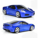 wholesale Computers & Accessories: Small Car Bluetooth Mouse Shape