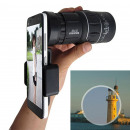 wholesale Computer & Telecommunications: 16x52 Zoom telescope, telephoto lens for ...
