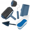 5 in 1 Paint Roller Set with Toner Container
