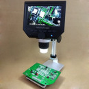 wholesale Computers & Accessories: 600x digital microscope with LCD display