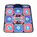 groothandel Gezelschapsspellen: Dance Factory Dance voor tv en pc