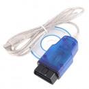 wholesale USB-Accessories: KKL ODB2 Interface VW Audi Seat Skoda USB DTC