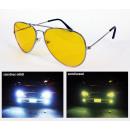 Großhandel KFZ-Zubehör: Nachtbrille für sicheres Fahren