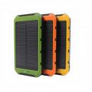 wholesale Computer & Telecommunications: 18000 mAh Watertight Solar Charger