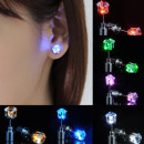 wholesale Earrings: 1 pair of Illuminated Earrings