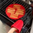 mayorista Molde pastelería gratin:Molde de pan de silicona