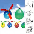 Großhandel Outdoor-Spielzeug:Ballonhubschrauber
