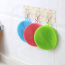 grossiste Nettoyage: Éponge de lavage en silicone 3db