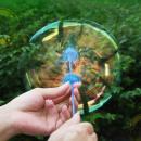 Großhandel Outdoor-Spielzeug:Magische Blase