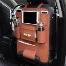 grossiste Accessoires de voiture: Stockage de voiture de protection du siège