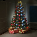 wholesale Light Garlands:Hip-Hop Christmas Larch