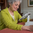 wholesale Reading Glasses:Led table magnifier