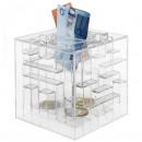 nagyker Ajándékok és papíráruk: Money Maze Pénz labirintus