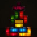 wholesale Lampes:Tetris lamp